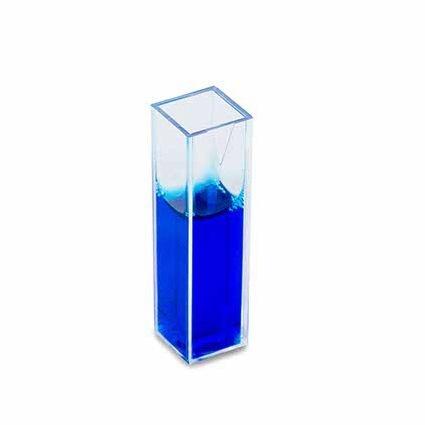 Cubeta Descartável 4,5 ml - K42-045