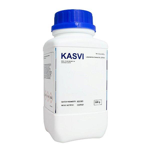 Agar Bacteriológico. Frasco 500 g - K25-1800