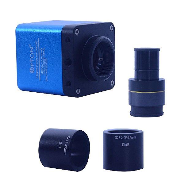 Câmera com Saída HDMI – TA-0120-HD