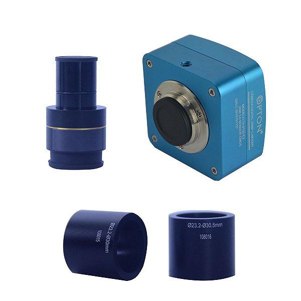 Câmera de Alta Resolução 20MP, com USB 3.0 – TA-0120-E3