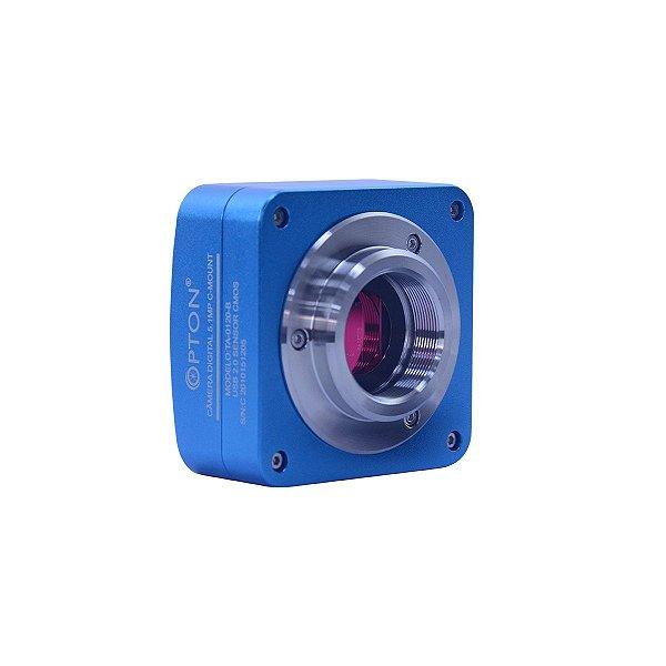 Câmera Digital Colorida 5,1MP – TA-0120-B