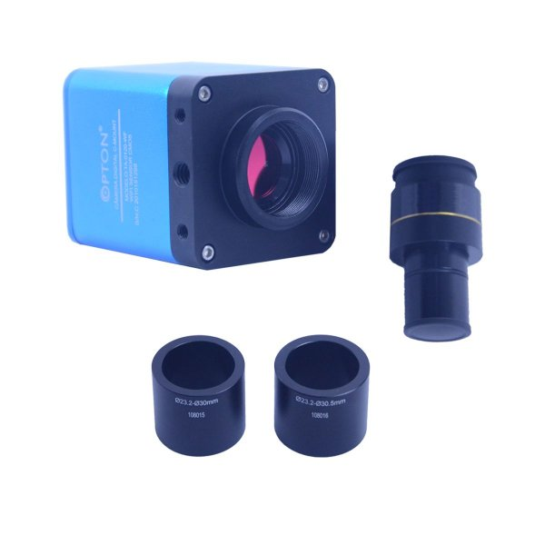 Câmera WI-FI – TA-0120-WF