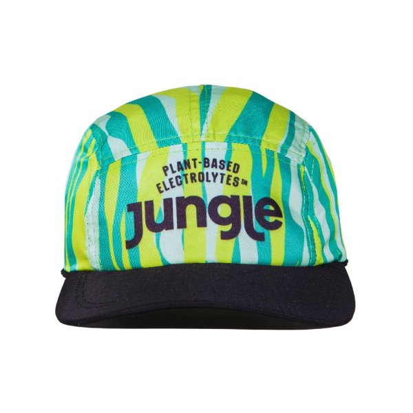 Boné Jungle - Verde