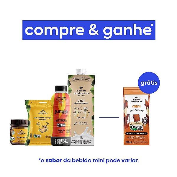 Promoção Compre Combo A Tal + Jungle e Ganhe Bebida Mini