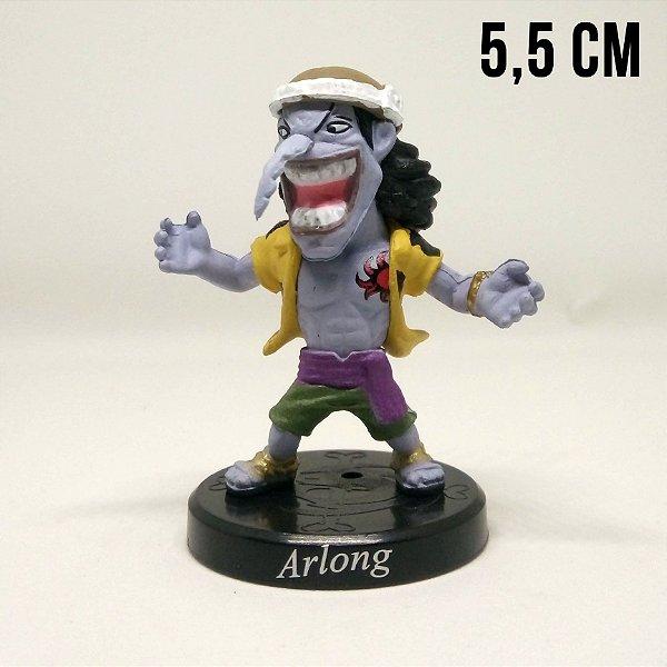 Miniatura One Piece Arlong