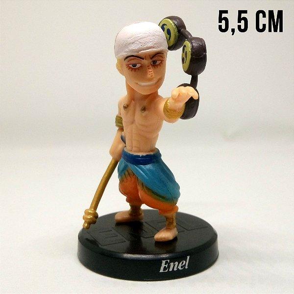 Miniatura One Piece Enel