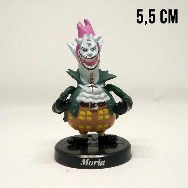 Miniatura One Piece Gecko Moria