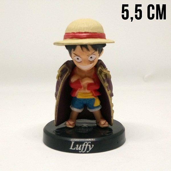 Miniatura One Piece Luffy