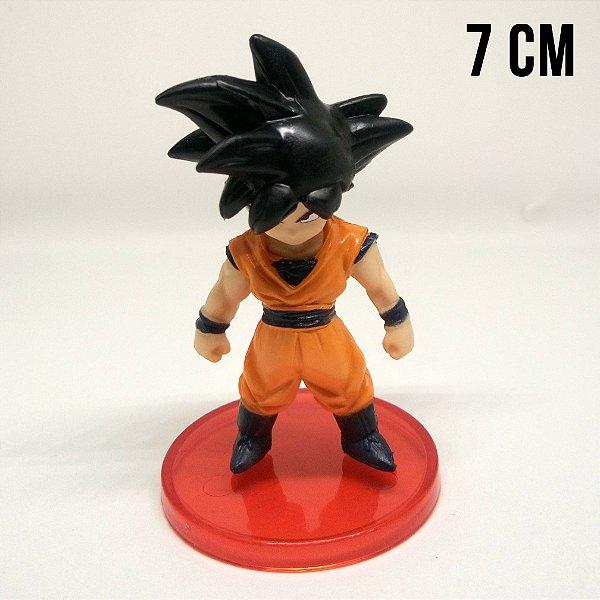 Miniatura Dragon Ball Z Goku