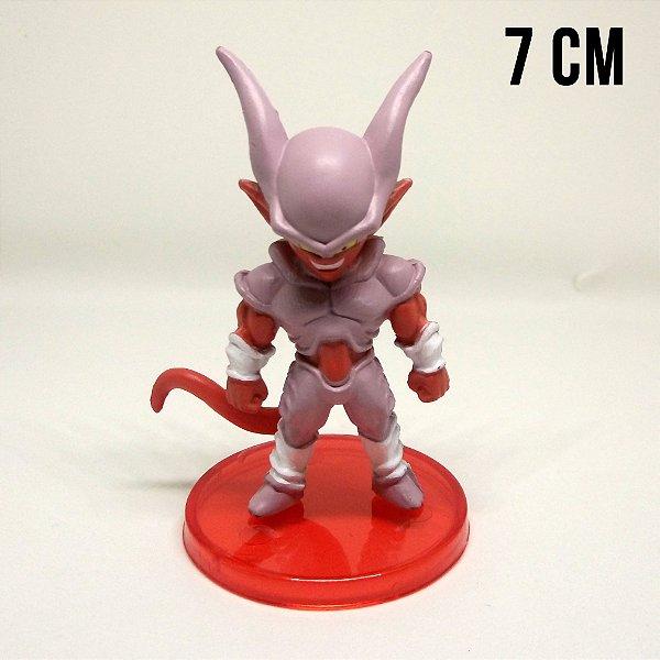 Miniatura Dragon Ball Z Janemba