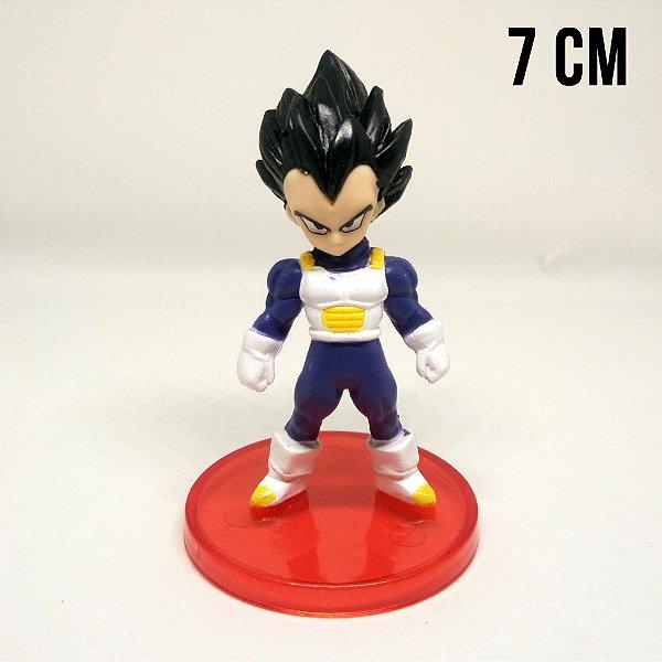 Miniatura Dragon Ball Z Vegeta