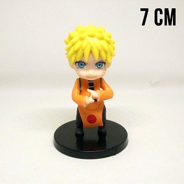 Miniatura Naruto Jounin