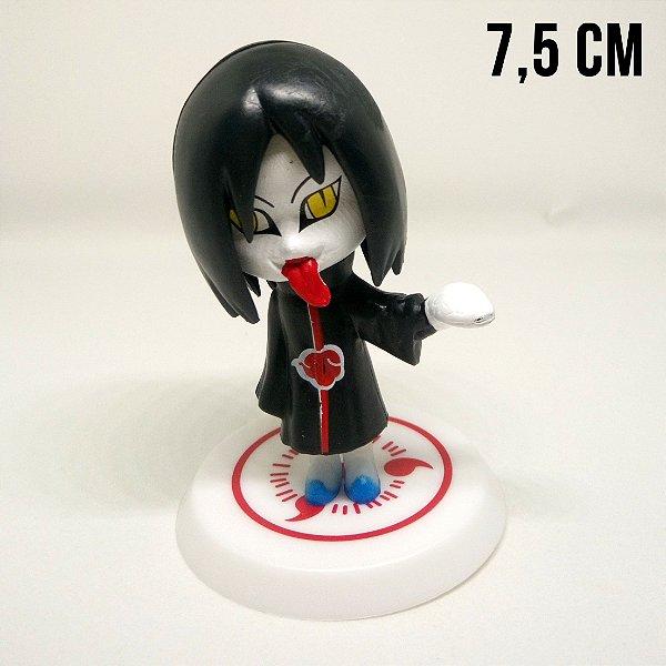 Miniatura Naruto Orochimaru Akatsuki