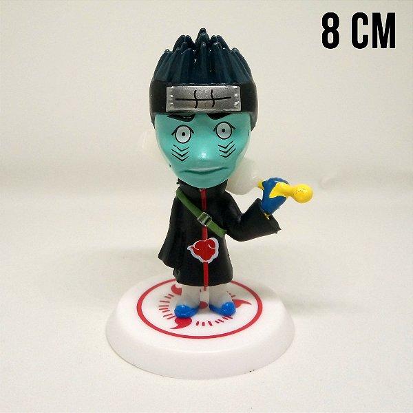 Miniatura Naruto Kisami Akatsuki