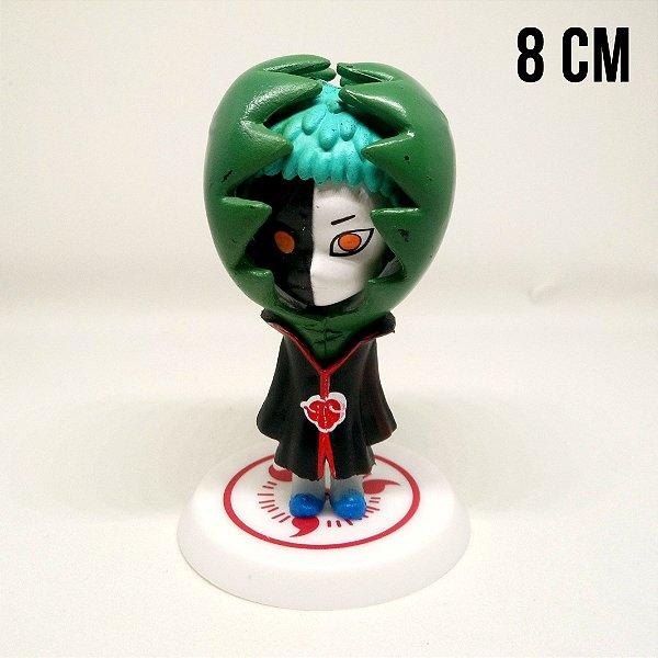 Miniatura Naruto Zetsu Akatsuki