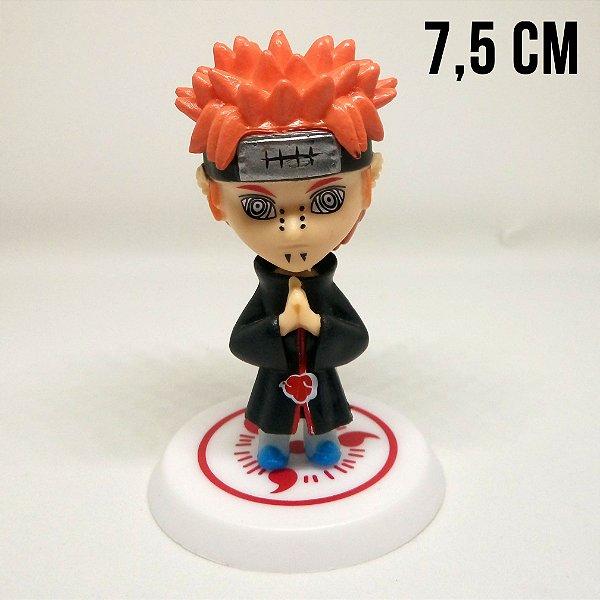 Miniatura Naruto Pain (Yahiko) Akatsuki