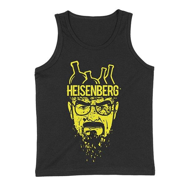 Regata Heisenberg Química