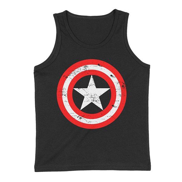 Regata Capitão América