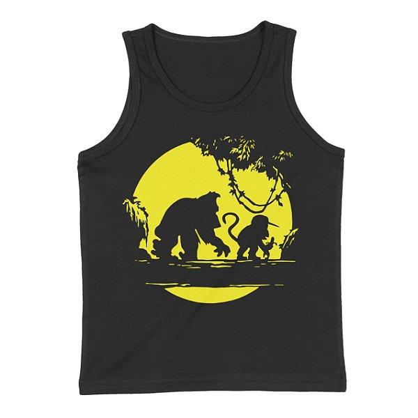 Regata Donkey Kong
