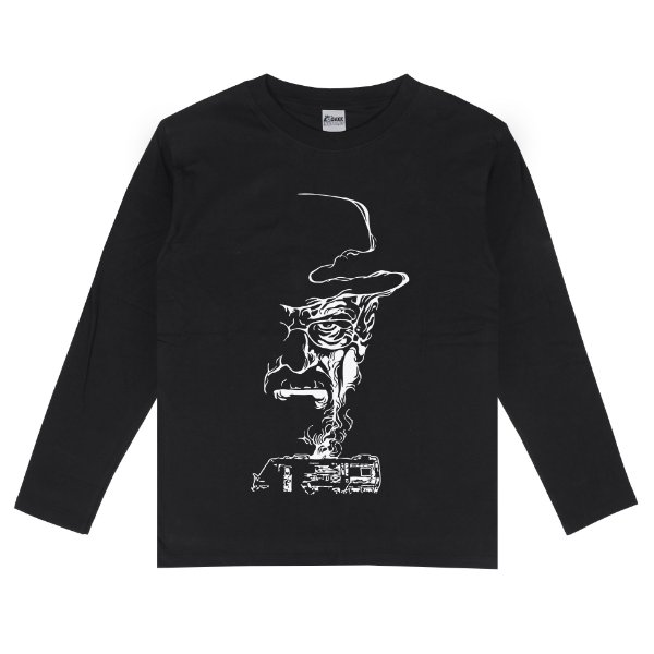 Camiseta Manga Longa Heisenberg Trailer