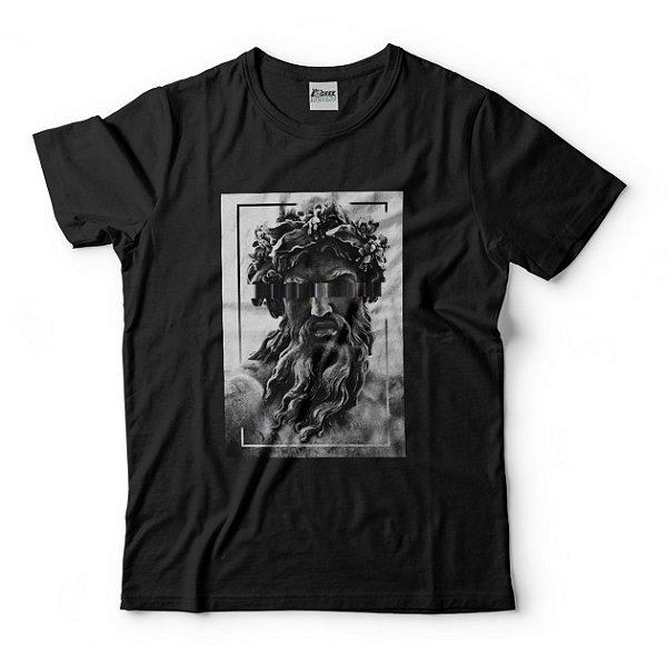 Camiseta Poseidon