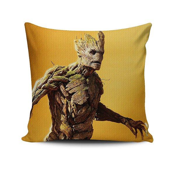 Almofada Groot Guardiões da Galáxia