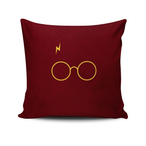 Almofada Harry Potter Geek