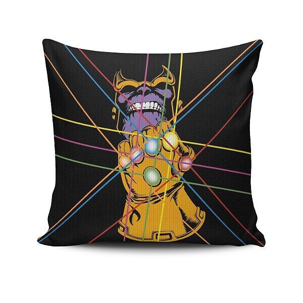 Almofada Thanos Os Vingadores