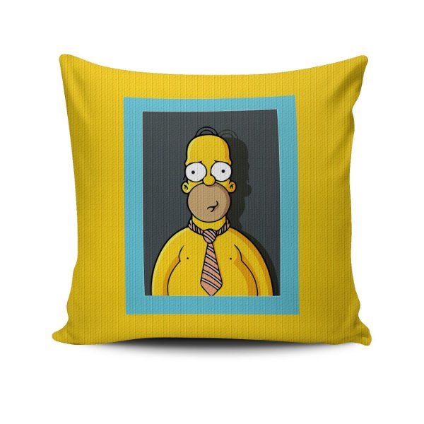 Almofada Homer Simpsons