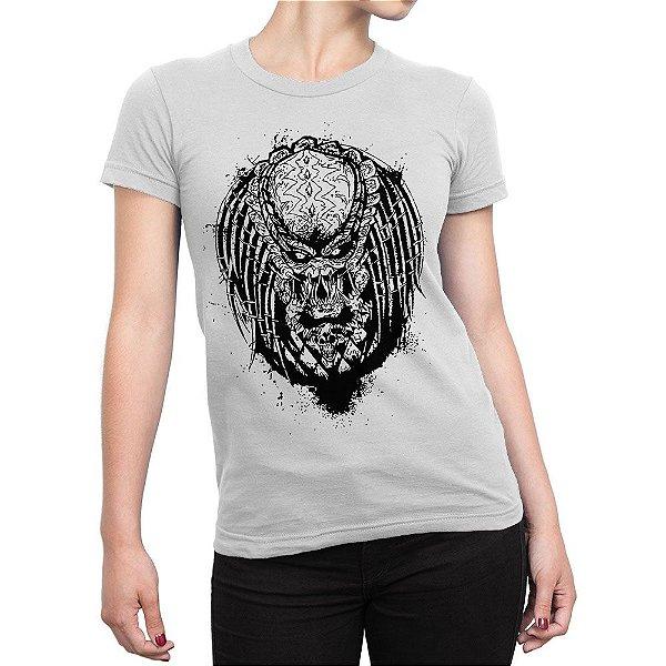 Camiseta Predador Feminina