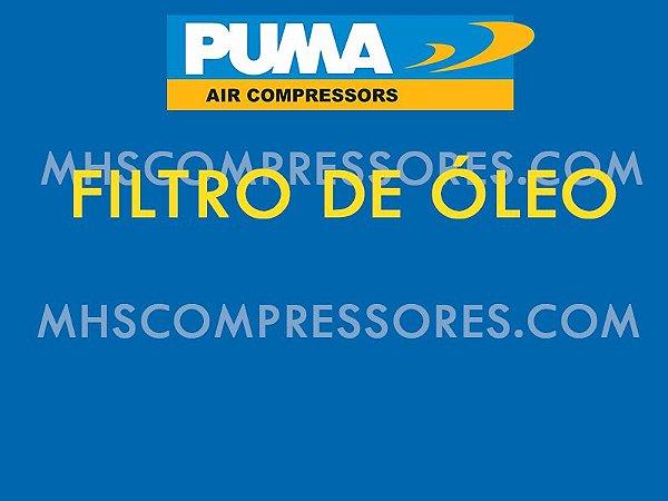 155.012 FILTRO DE ÓLEO PUMA SYSTEM