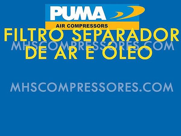 021.098 FILTRO SEPARADOR DE AR E ÓLEO