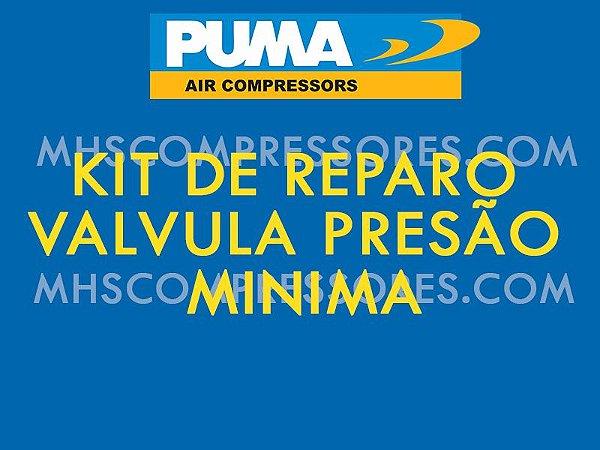 KIT DE REPARO PRESÃO MINIMA 148.136