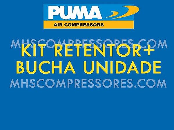 KIT RETENTOR+BUCHA UNIDADE 134.051