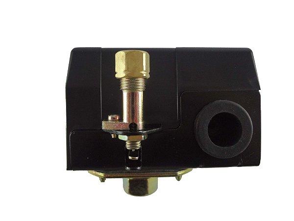 Pressostato Compressor 1 Via - 100/140 Baixa