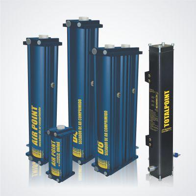 Secador por absorção industrial / profissional 6 a 32 pcm