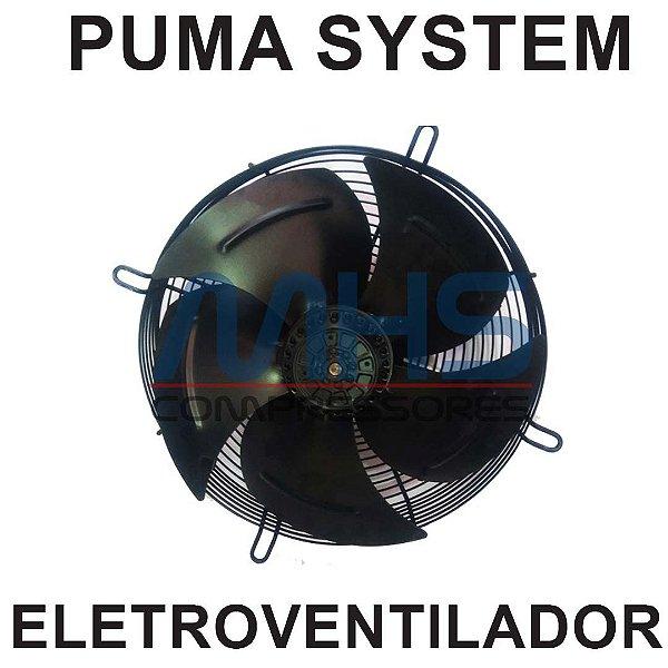 Ventilador Compressor Puma Psbr5 - Psbr7,5 - Psbr10