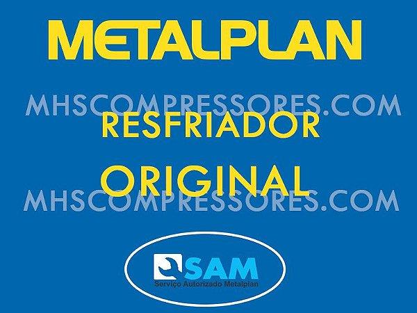 RESFRIADOR METALPLAN ORIGINAL (LEIA A DESCRIÇÃO)