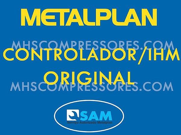 CONTROLADOR CE145 220V (SECADOR METALPLAN MDR ATÉ 2001)