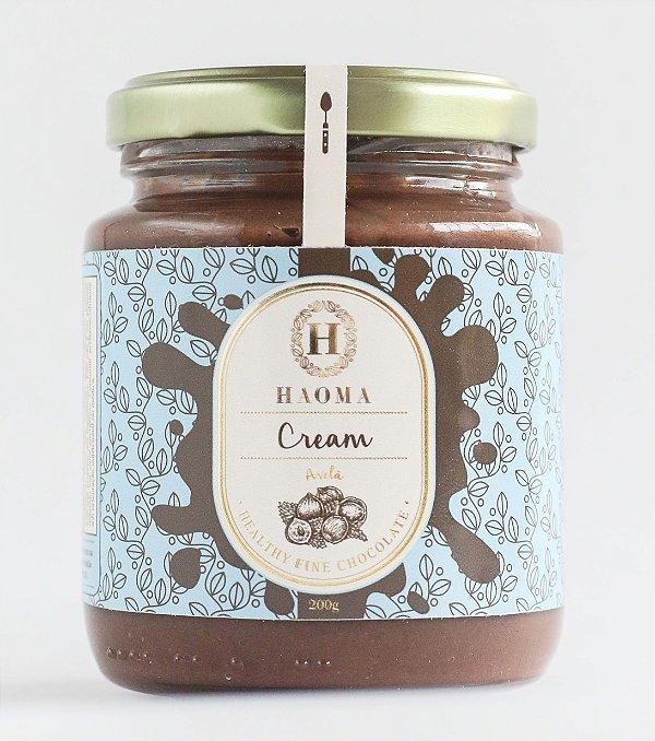 Haoma Cream - Avelã