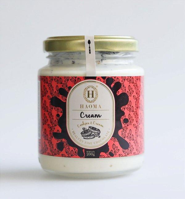 Haoma Cream - Cookies & Cream