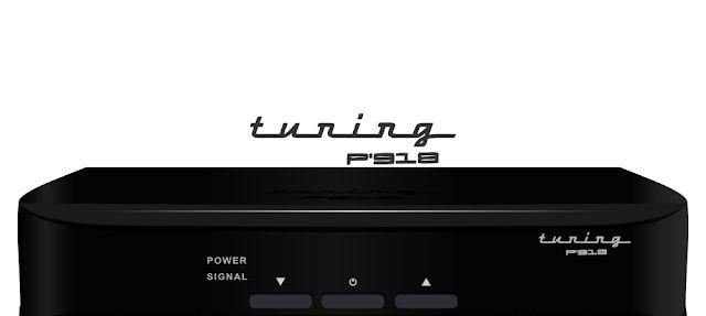Tuning P918 HD - F.T.A