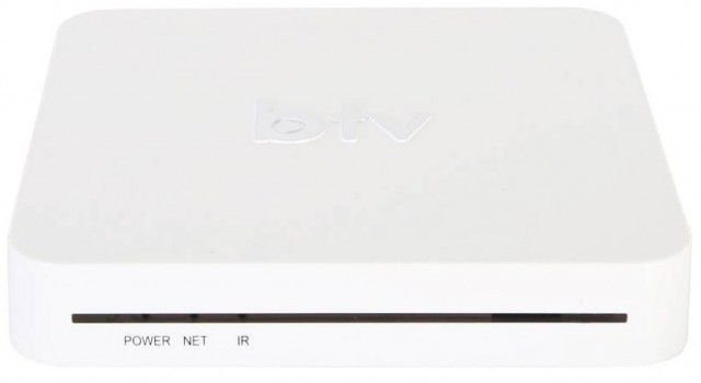 BTV BX - IPTV - Android - F.T.