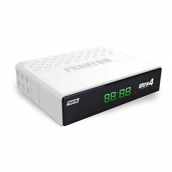 PHANTOM ULTRA 4 4K/ 3D/ HDMI/ WIFI/ H.265