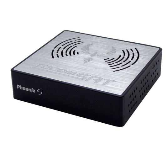TOCOMSAT PHOENIX S HD / IPTV / IKS / SKS / CS / WI-FI