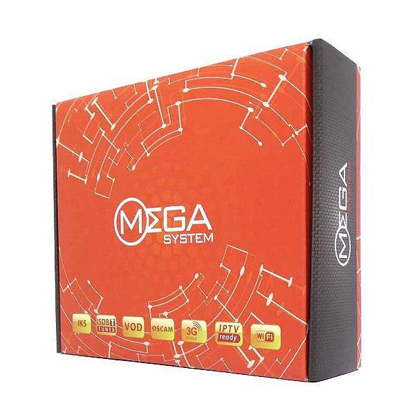 mega system ms170
