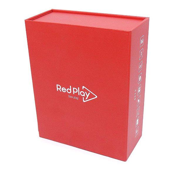 Red Play Ultra HD 4K Wi-Fi