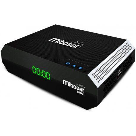 Mibosat 2001 Standard