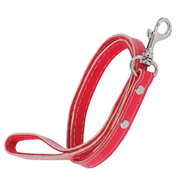 Guia Corda 16mm X 1 metro Vermelho