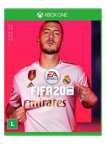 FIFA 20 XBOX ONE A PRONTA ENTREGA 28/09
